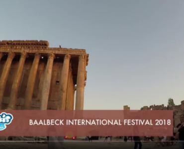 Baalbek Festival 2018
